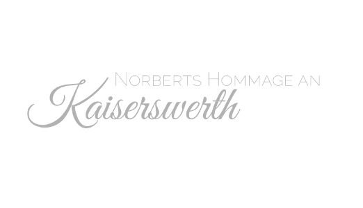 Logo: Norberts Hommage an Kaiserswerth